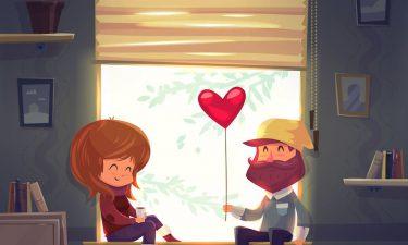 Ranking de los signos más enamoradizos