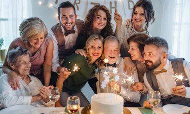 ¿Cómo se comporta cada signo cuando está en familia?