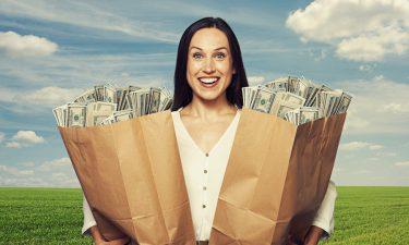 ¿Qué haría tu signo con el dinero si fuese millonario?