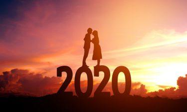 ¿Cómo será el amor para cada signo en 2020?