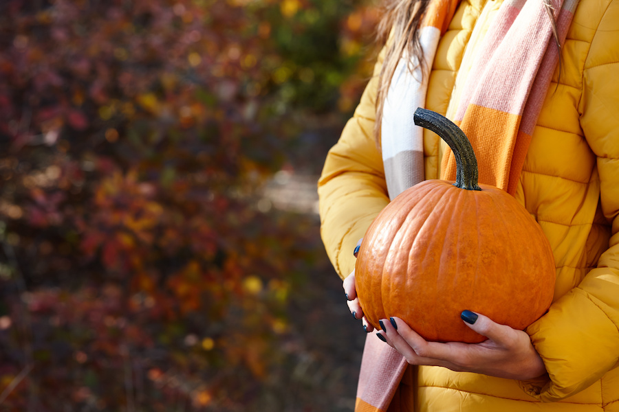las predicciones de Halloween