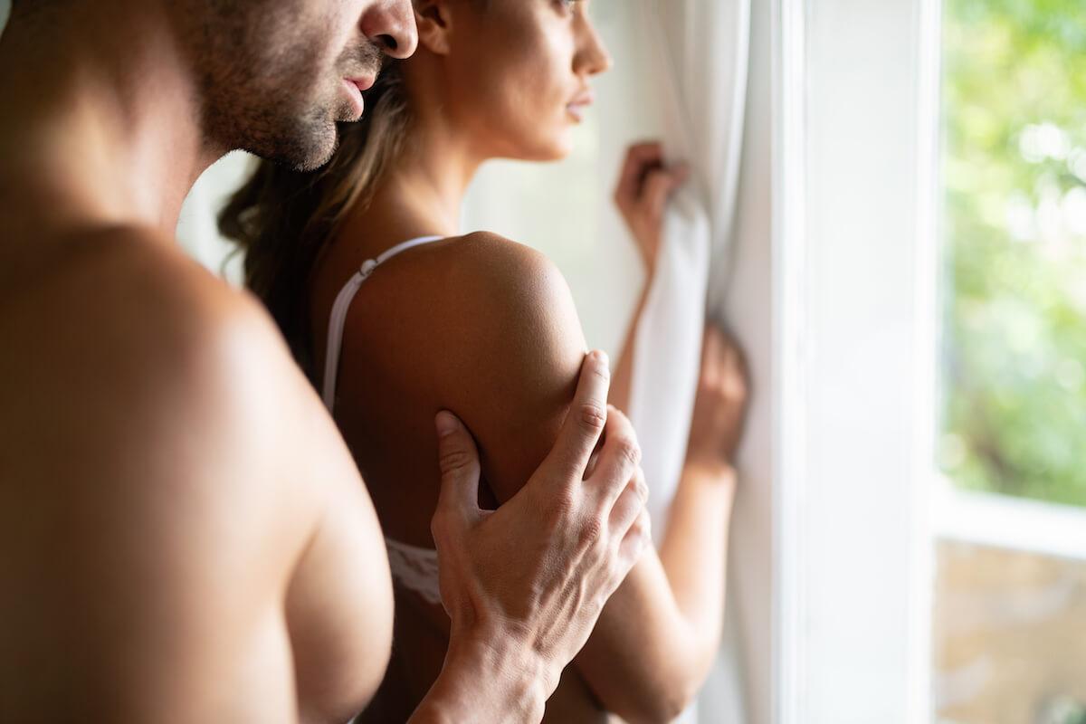 cómo elegir los amantes