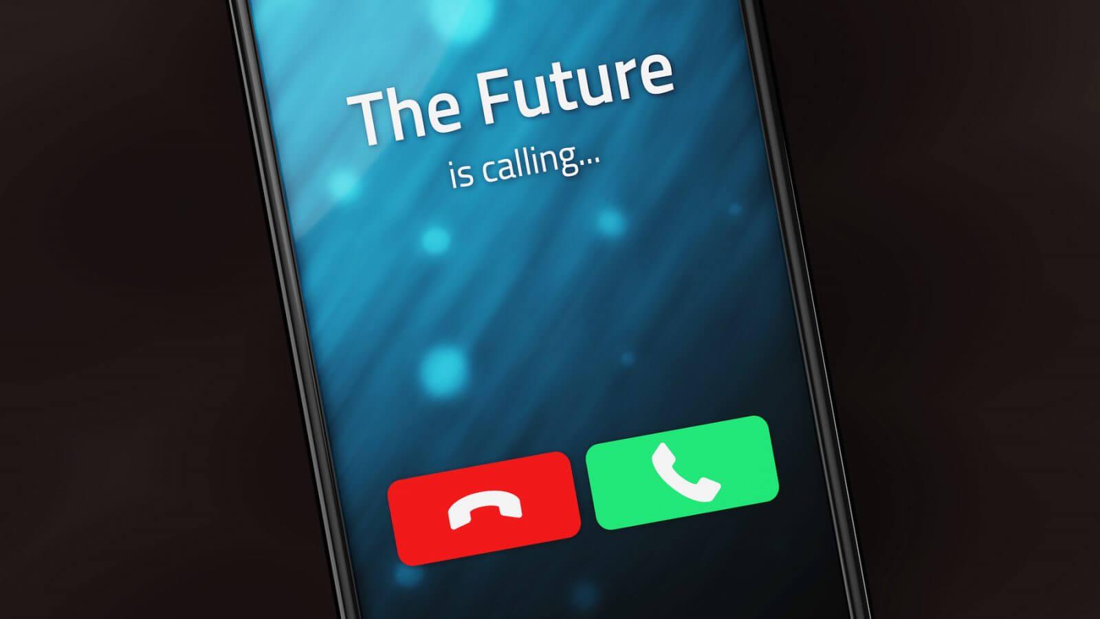 esperar el futuro