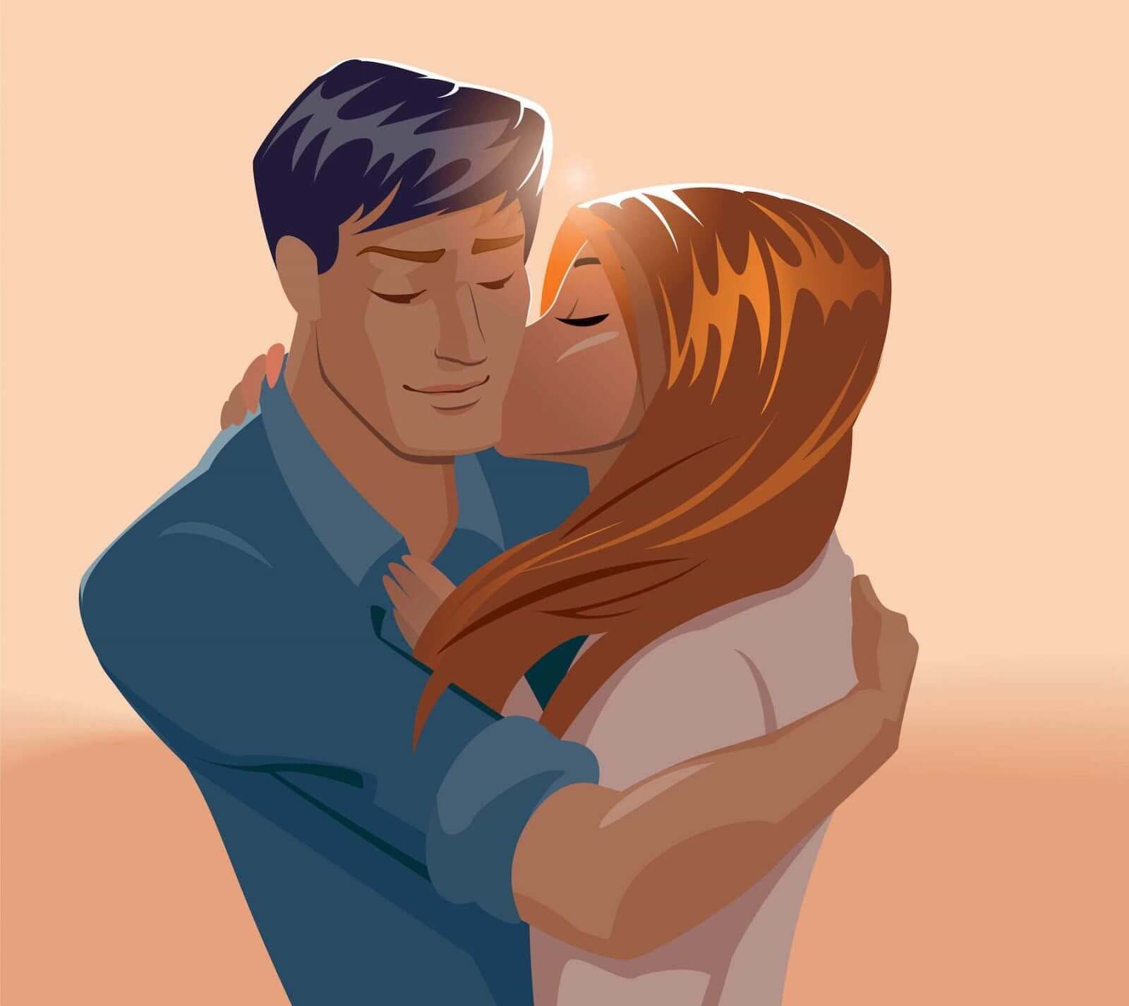 quién abraza como tú