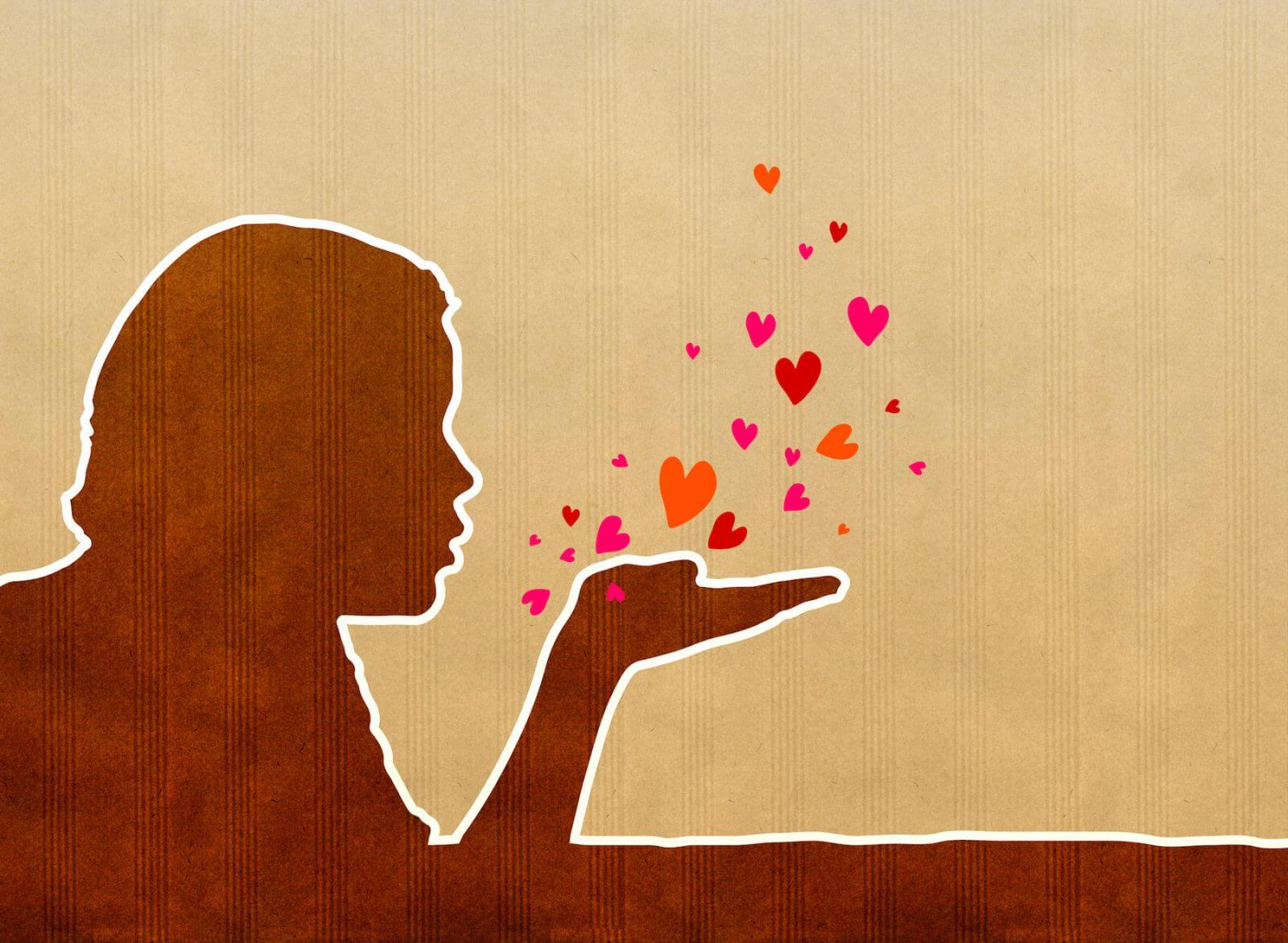 corazones amables